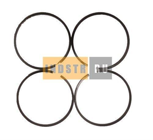 Комплект поршневых колец ВД D.60 ABAC B6000 9020011, 9020041, 9020073 (6212864900, 6212867000, 6212866100)