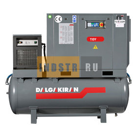 Винтовой компрессор DALGAKIRAN Tidy 30 Compact - 900 л (10 бар)