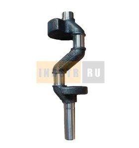 Коленвал B5900 ABAC 5961200 (6212862800)