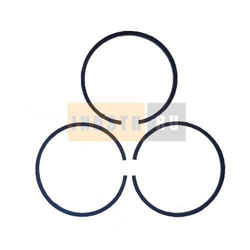 Комплект поршневых колец низкого давления D.105 мм FIAC AB671, AB678, AB851, AB858 F 1124080009 (4080090000)