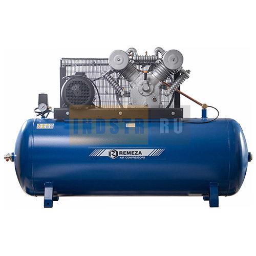 Поршневой масляный компрессор Remeza СБ4/Ф-500LT100 (20388)