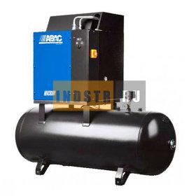 Винтовой компрессор ABAC MICRON 7.508-200