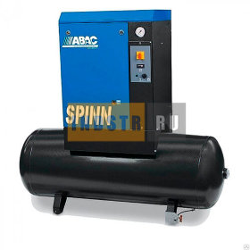 Винтовой компрессор ABAC SPINN 410-270