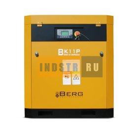 Винтовой компрессор BERG ВК-11Р-E (8 бар)
