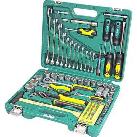 Набор инструментов Арсенал AUTO (1920850/AA-C1412L90) 90 предметов