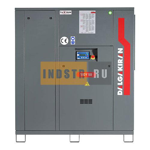 Винтовой компрессор DALGAKIRAN Tidy 50 (7.5 бар)