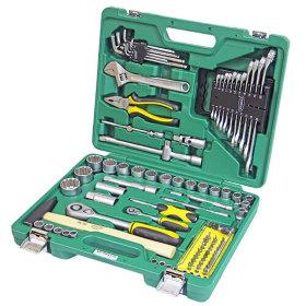 Набор инструментов Арсенал AUTO (2106330/AA-C1412L98) 98 предметов