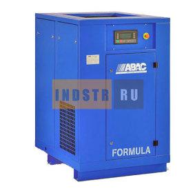 Винтовой компрессор ABAC FORMULA 3710 A