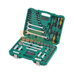 Набор инструментов Арсенал AUTO NEW (8144590/АА-С12К42) 42 предмета