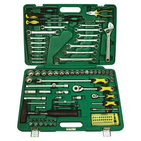 Набор инструментов Арсенал AUTO (1920740/AA-C1412P105) 105 предметов