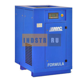 Винтовой компрессор ABAC FORMULA 3713 A