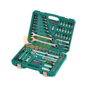 Набор инструментов Арсенал AUTO NEW (8144600/АА-С1412К82) 82 предмета