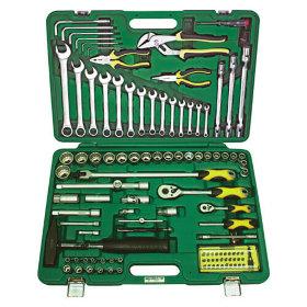 Набор инструментов Арсенал AUTO (2067160/AA-C1412P107) 107 предметов