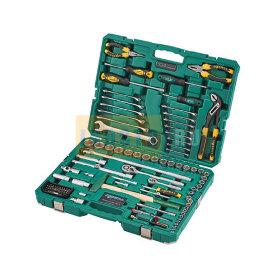 Набор инструментов Арсенал AUTO NEW (8144610/АА-С1412К104) 104 предмета