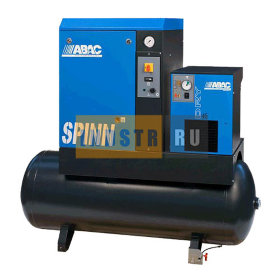 Винтовой компрессор ABAC SPINN.E 2.210-200