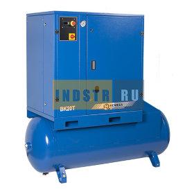 Винтовой компрессор Remeza ВК20Т-15-500