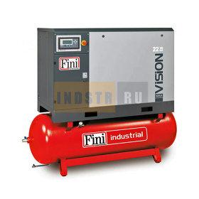 Винтовой компрессор FINI VISION 2210-500F-ES 100529212