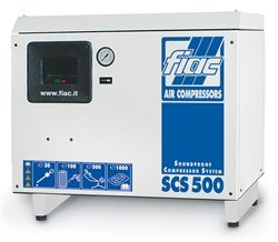 Компрессор Fiac SCS 598