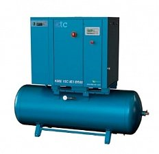 Винтовой компрессор KTC KME B 11/270