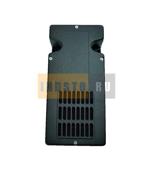 Прямоугольный воздушный фильтр в сборе (с картриджем) ABAC B5900, B6000 5281000 (6211471600)