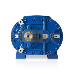 Винтовой блок AERZENER VMX 75 RD MKN000262 255901