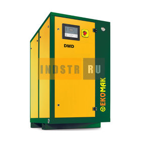 Винтовой компрессор EKOMAK DMD 750 C (8 бар)