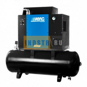 Винтовой компрессор ABAC MICRON.E 2.210-200