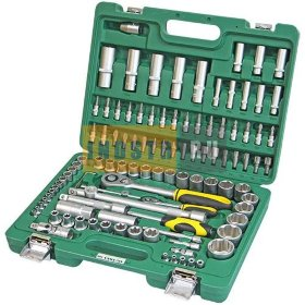 Набор инструментов Арсенал AUTO (2053090/AA-C1412L108) 108 предметов