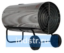 Калорифер газовый КГ-57 нержавейка