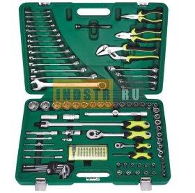 Набор инструментов Арсенал AUTO (2203830/AA-C1412P117) 117 предметов