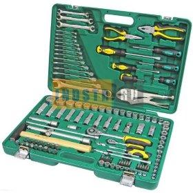 Набор инструментов Арсенал AUTO (2203860/AA-C1412P121) 121 предмет
