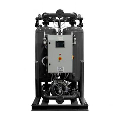 Адсорбционный осушитель Dalgakiran DryAir DBP 1250