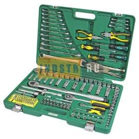 Набор инструментов Арсенал AUTO (2203870/AA-C1412P136) 136 предметов