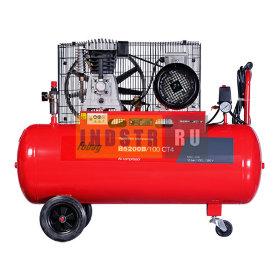 Поршневой компрессор Fubag B5200B/100 CT4
