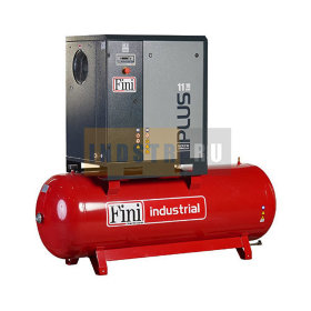 Винтовой компрессор FINI PLUS 11-08-500 100522532