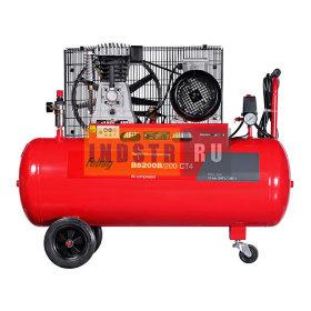 Поршневой компрессор Fubag B5200B/200 CT4