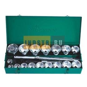 Набор инструментов Арсенал для грузовиков (2271520/AA-MC1T22) 22 предмета