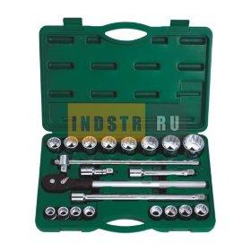 Набор инструментов Арсенал для грузовиков (2713490/AA-C341T23) 23 предмета