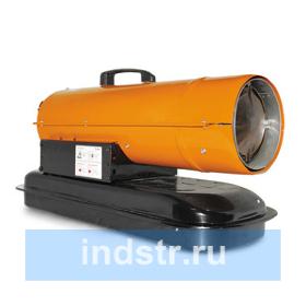 Калорифер дизельный ДК-15П апельсин