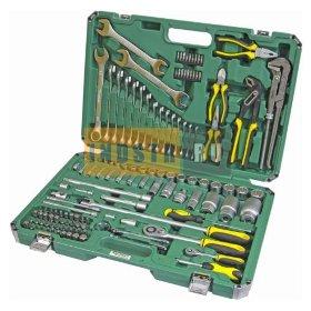 Набор инструментов Арсенал общефункциональный (8086360) 133 предмета