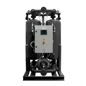 Адсорбционный осушитель Dalgakiran DryAir DBP 3600