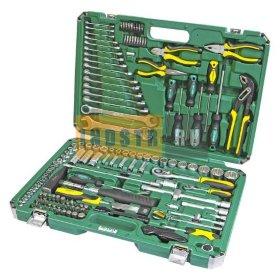 Набор инструментов Арсенал общефункциональный + арматурные работы (8086340) 144 предмета