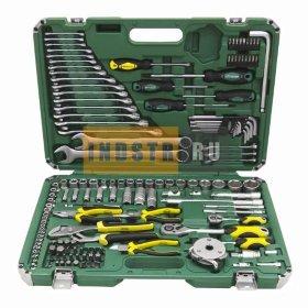 Набор инструментов Арсенал общефункциональный + замена масла (8086330) 148 предметов