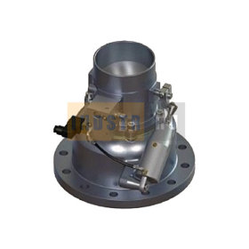 Всасывающий клапан VMC RB140Е 4180105000