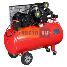 Поршневой компрессор Fubag DCF-900/270 CT7.5