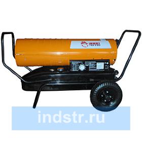 Калорифер дизельный ДК-36П апельсин