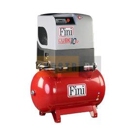 Винтовой компрессор FINI CUBE SD 710-270F 100334260