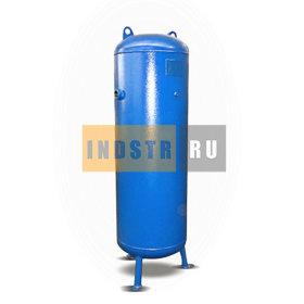 Вертикальный ресивер DNT РВ 500-10 (500 л, 10 бар)