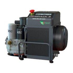 Винтовой компрессор KTC Compack 2 380