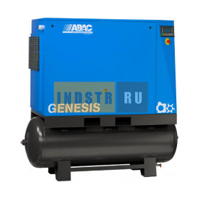 Винтовой компрессор ABAC GENESIS 2210-500 (2017)